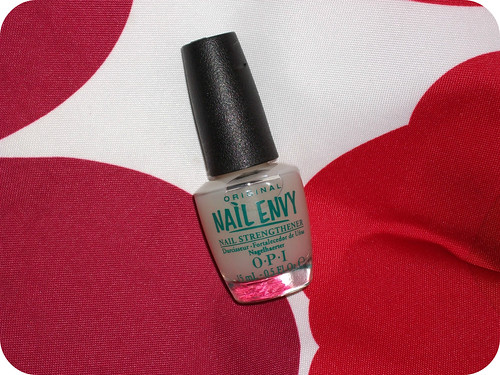 OPI Nail Envy Bottle
