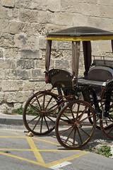 Horsecart.