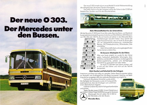 flickriver searching for photos matching 39 vintage bus advertising 39. Black Bedroom Furniture Sets. Home Design Ideas