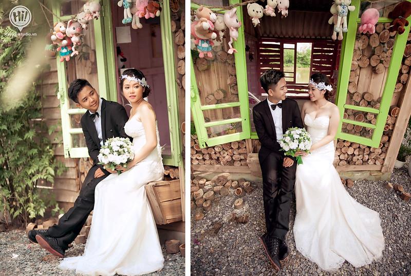 PRE-WEDDING : DIỆU HƯƠNG & THANH TÙNG