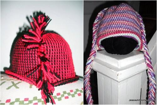 Tunisian-crochet-free-pattern-Moe-hat-with-braids