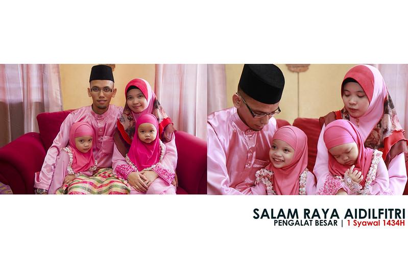 Adi's Family