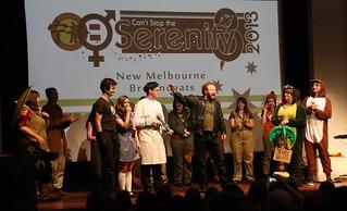 CSTS Melbourne 2013 8