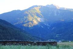 Zams countryside , Austria