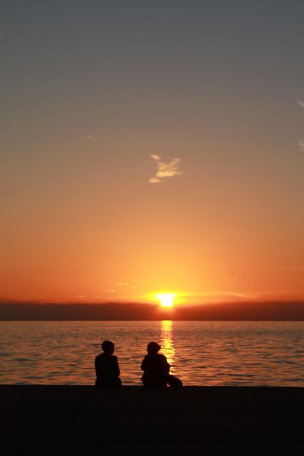 Grèce - Thessaloniki