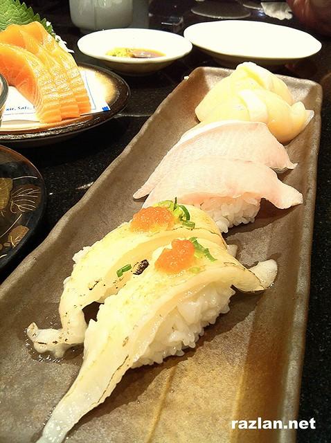 Senryo Japanese Restaurant