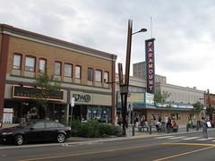 Bernard Avenue