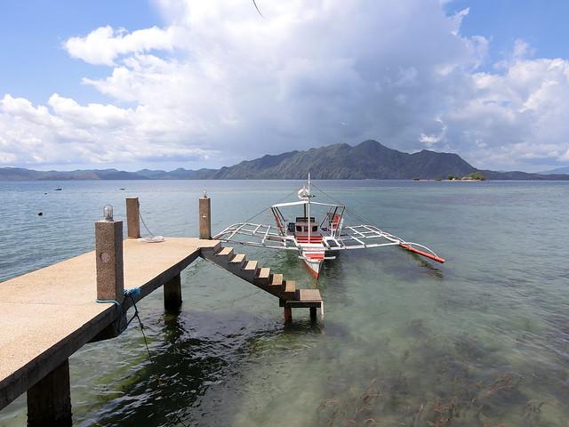Coron island, Palawan, Philippines