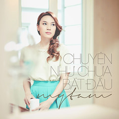 Mỹ Tâm – Chuyện Như Chưa Bắt Đầu (2012) (MP3 + iTunes Plus AAC M4A) [Single]