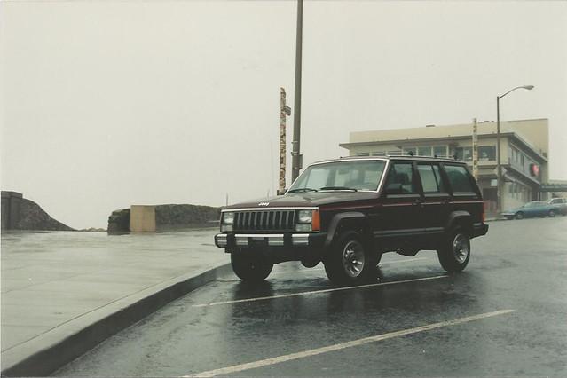 Jeep Original 7