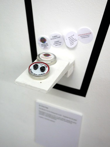 Bring Back The Dead - Jewellery Exhibition - 12