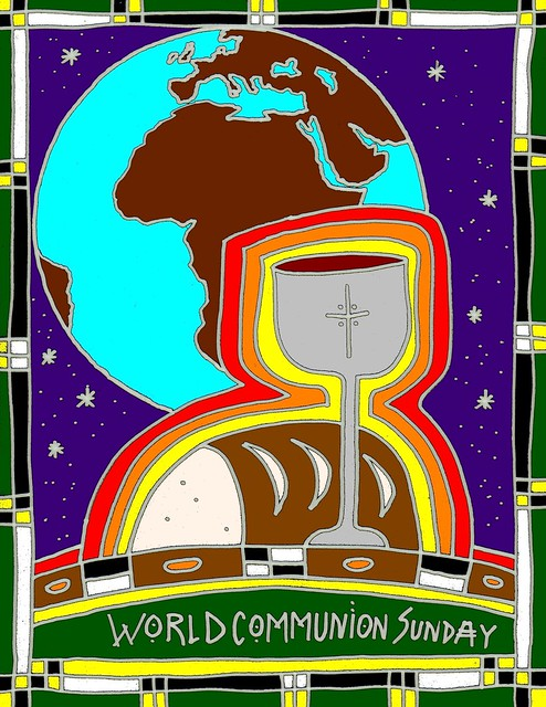 WorldCommunion