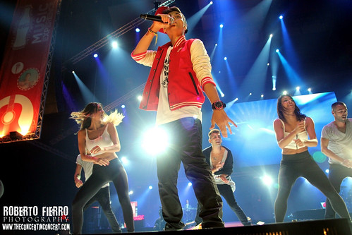 Abraham Mateo - @CocaColaMusicExperience2013