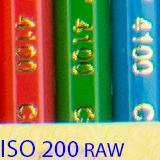200 raw