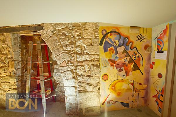 AinB Picasso Corders, Barcelona