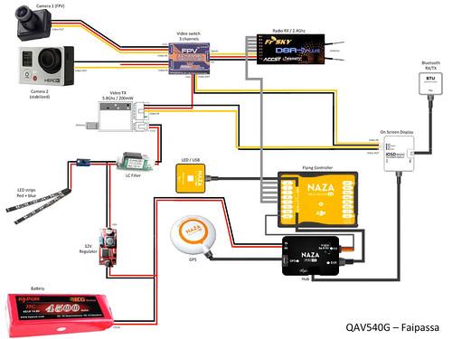 10330989376_7a4af349c9 Naza M Lite Wiring Diagram on