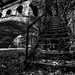 Avon Indiana Avon's Haunted Bridge-