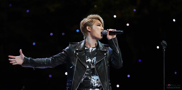 Photo:Korea_President_Park_Arirang_Concert_33 By KOREA.NET - Official page of the Republic of Korea