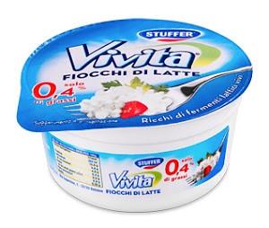 Dieta Dukan Fiocchi di Latte Vivita Stuffer