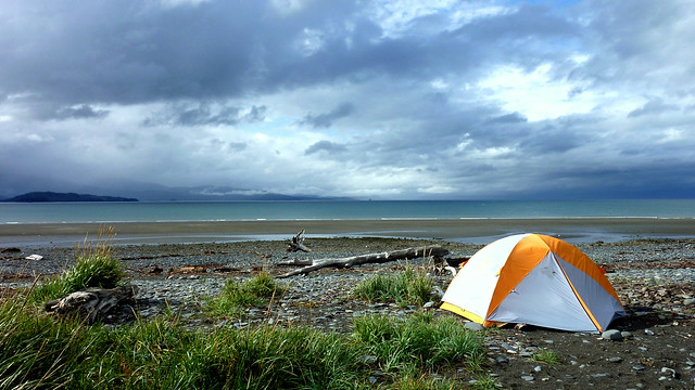 learn everything there is to know about vancouver island camping