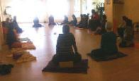 Curso de Chi-Kung en el Centro Mandala de Vinaròs