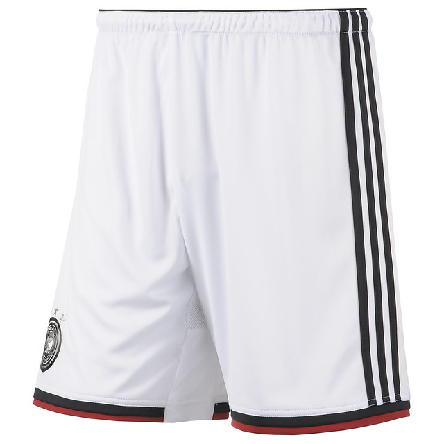 Germany 2014 Home kit Shorts