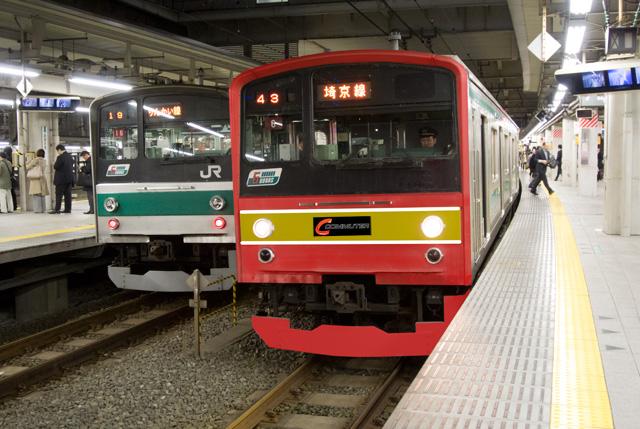 KCJ205系 (仮)
