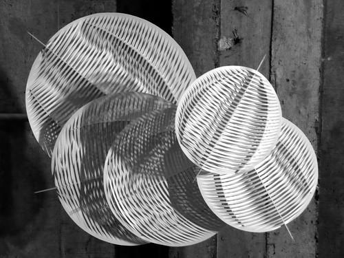 mantamobile-paper-sculpture