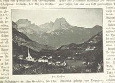 Image taken from page 309 of 'Tirol und Vorarlberg ... Mit ... einer Karte, zahlreichen Illustrationen, etc'