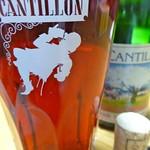ベルギービール大好き!!カンティヨン・クリーク Cantillon Kriek