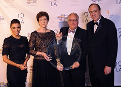 2013 International Quality of Life Awards