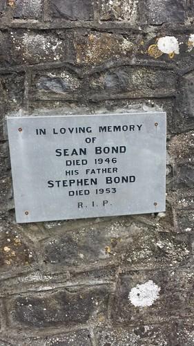 Sean Bond