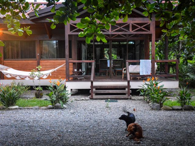 Kenaki Lodge Rooms_5