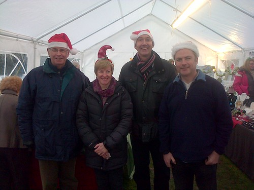 Whickham Christmas Market Dec 13 6