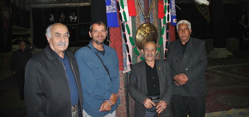 34 Visita a la mezquita de Rahim Khan en Isfahan (51)
