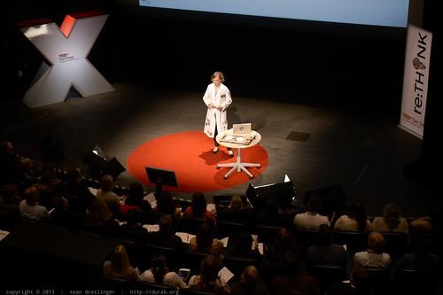 Sylvia Todd: Sylvia?s Super Awesome Maker Show   TEDxSanDiego 20