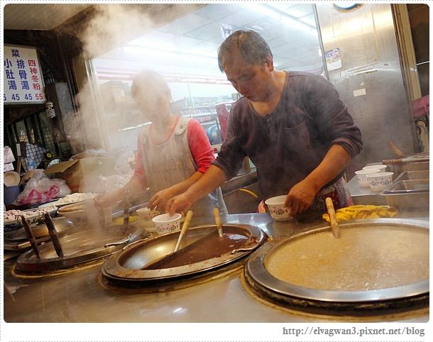 [三重美食] 大同路口湯圓 — ☆銅板美食☆ 沒店名的現點現煮古早味湯圓 ♥