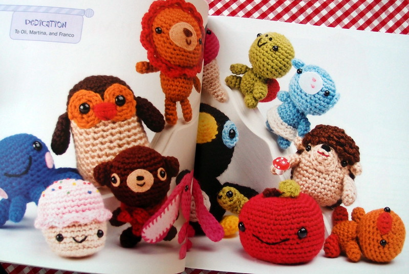 amigurumi world