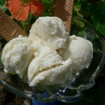 Eiscreme Rezepte ©Lemon Quark Ice Cream 004