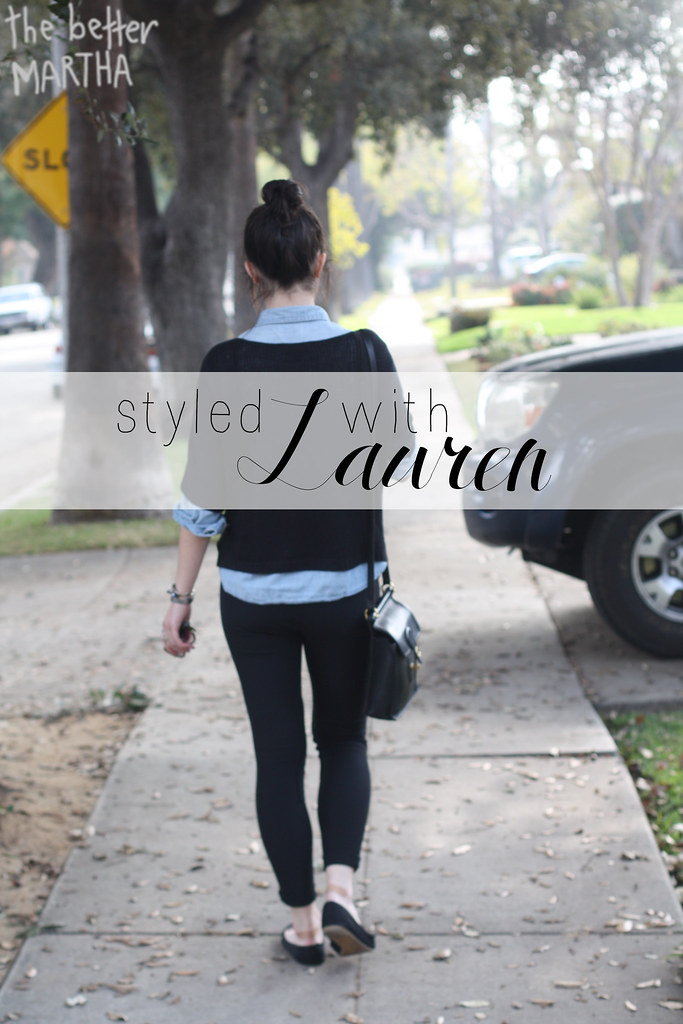 Styled With Lauren