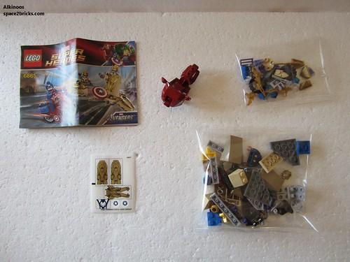Lego Marvel 6865 p4