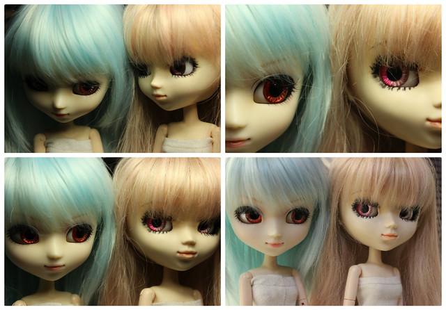 Mimeko&Yuri