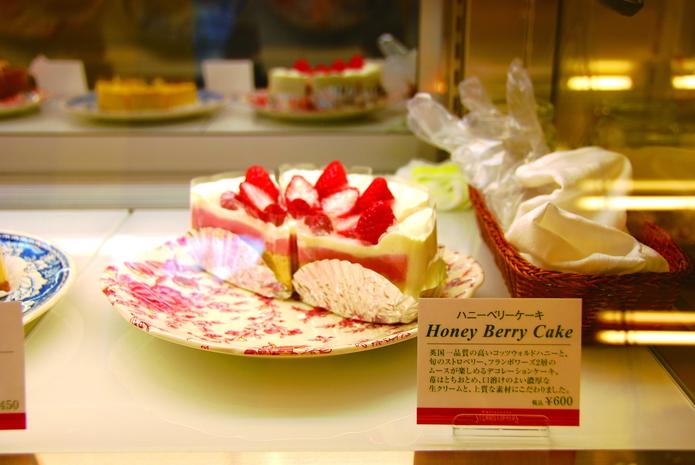[東京B級美食好書搶先看] 自由之丘下午茶戰區的超級名店:St. Christophers Garden   林氏璧和美狐團三狐的小天地