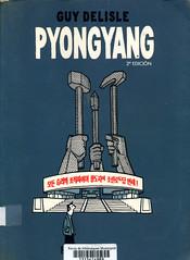 Guy Delisle, Pyongyang
