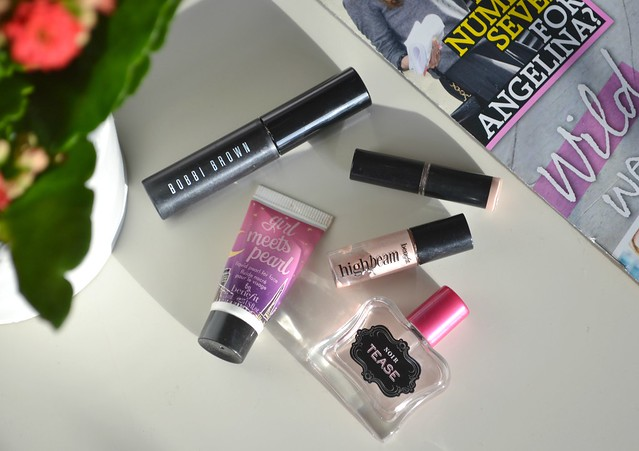 Favourite mini products