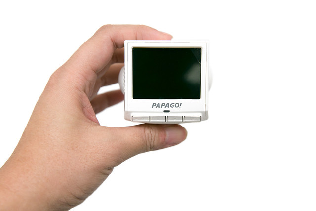 無線胎壓偵測 + 行車記錄器 Papago GoSafe TPMS 700 組合包 @3C 達人廖阿輝