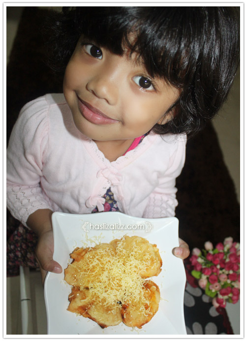 12332976053 ff6e3b126b o pisang goreng cheese yang sedap | resepi pisang cheese