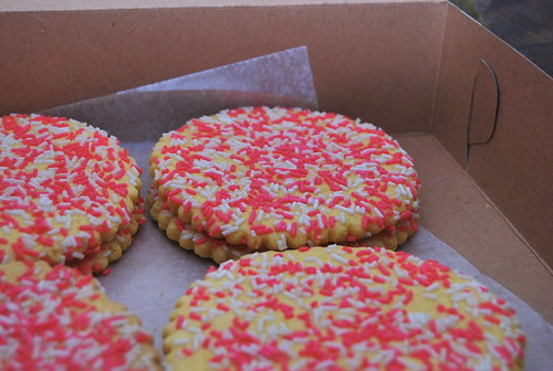 V Day - bakery cookies-001