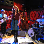 Lake Street Dive at Rockwood Music Hall for WFUV