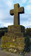 Rainhill Cross